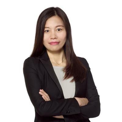 Xiaodan (Amy) Wan
