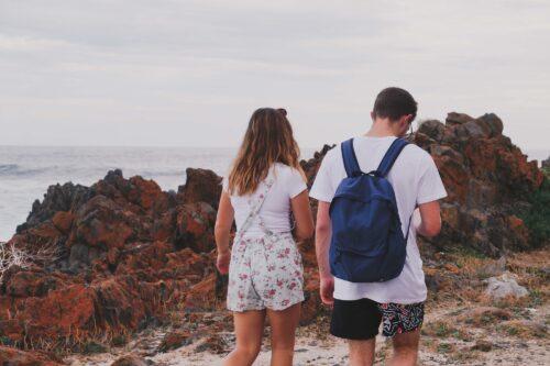 Exploring Encounter Bay, South Australia