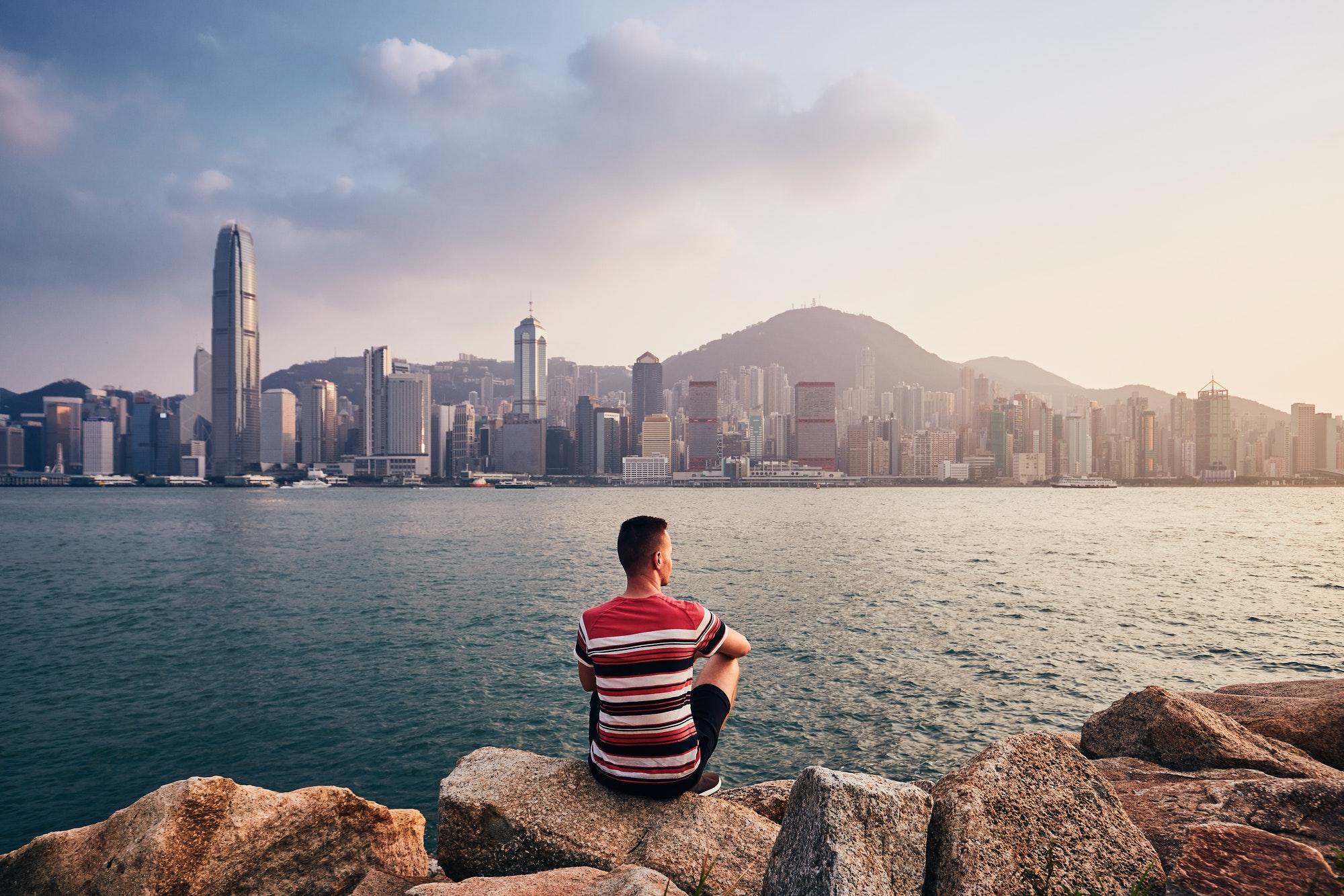 Hong Kong Passport Holders' Regulations Released