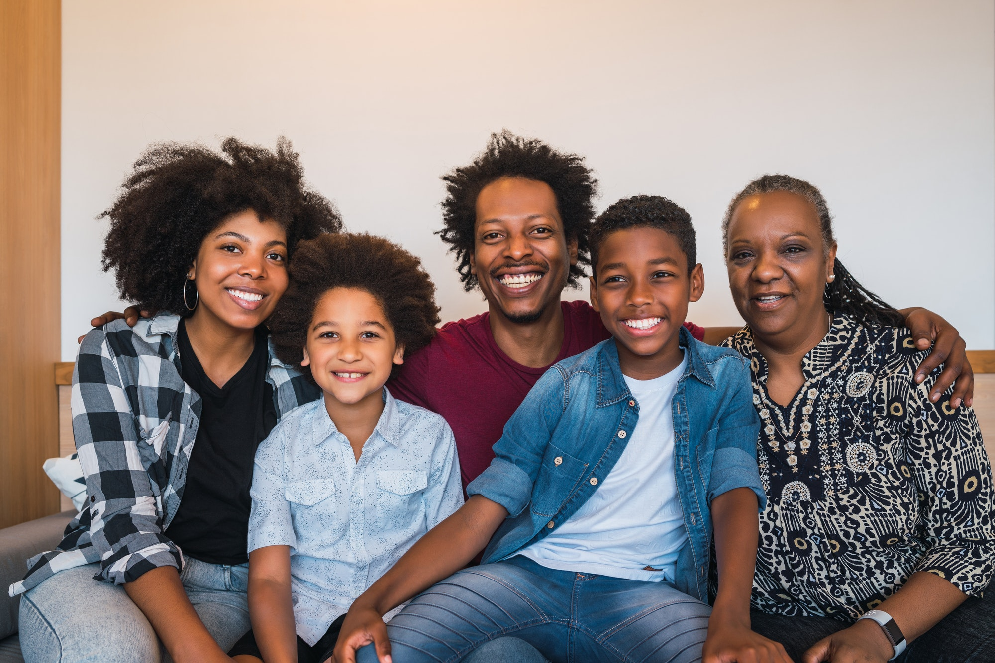 Some Welcome News for Family Visa Applicants