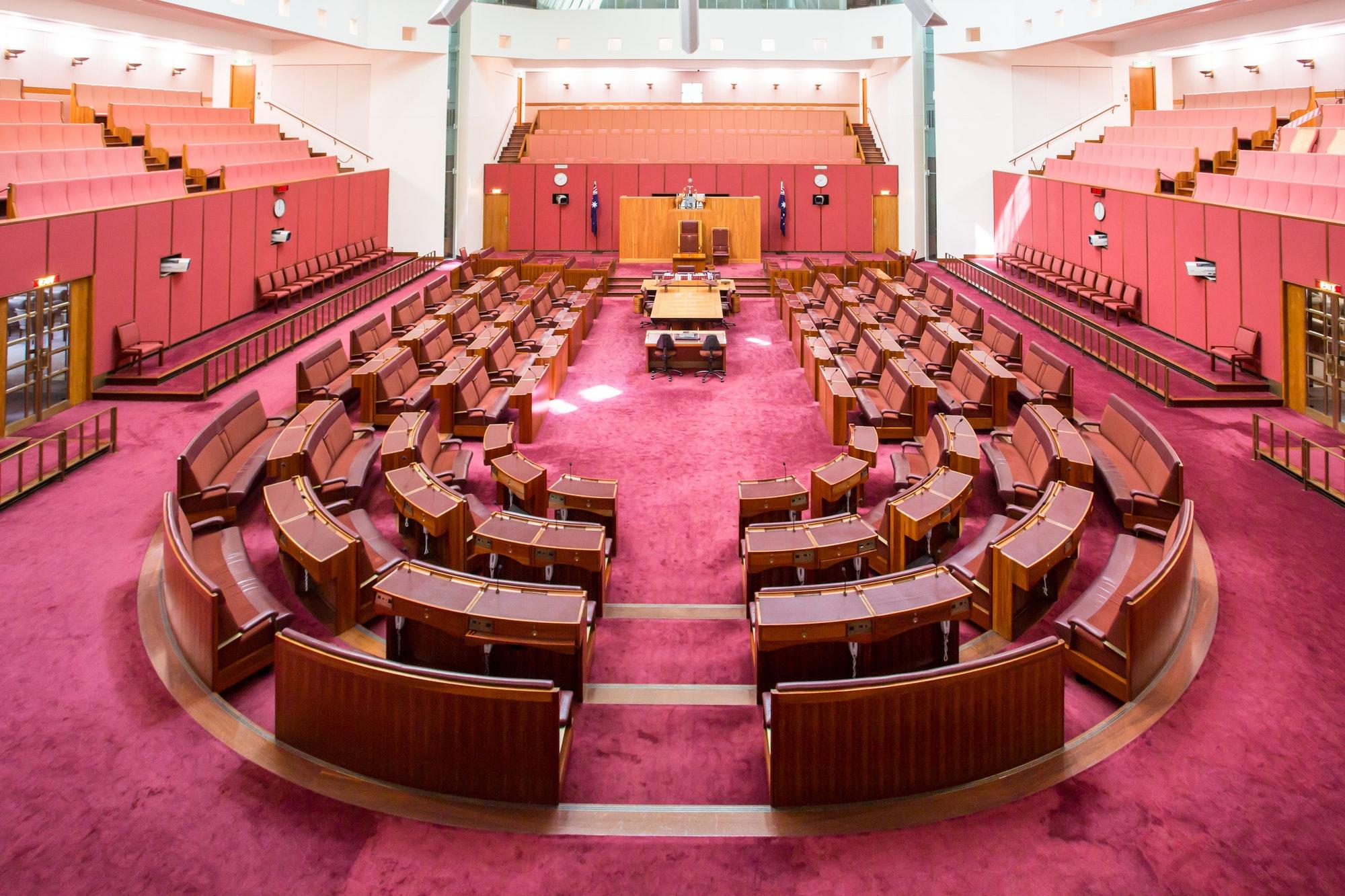 News Update: New Australian Immigration Minister Karen Andrews