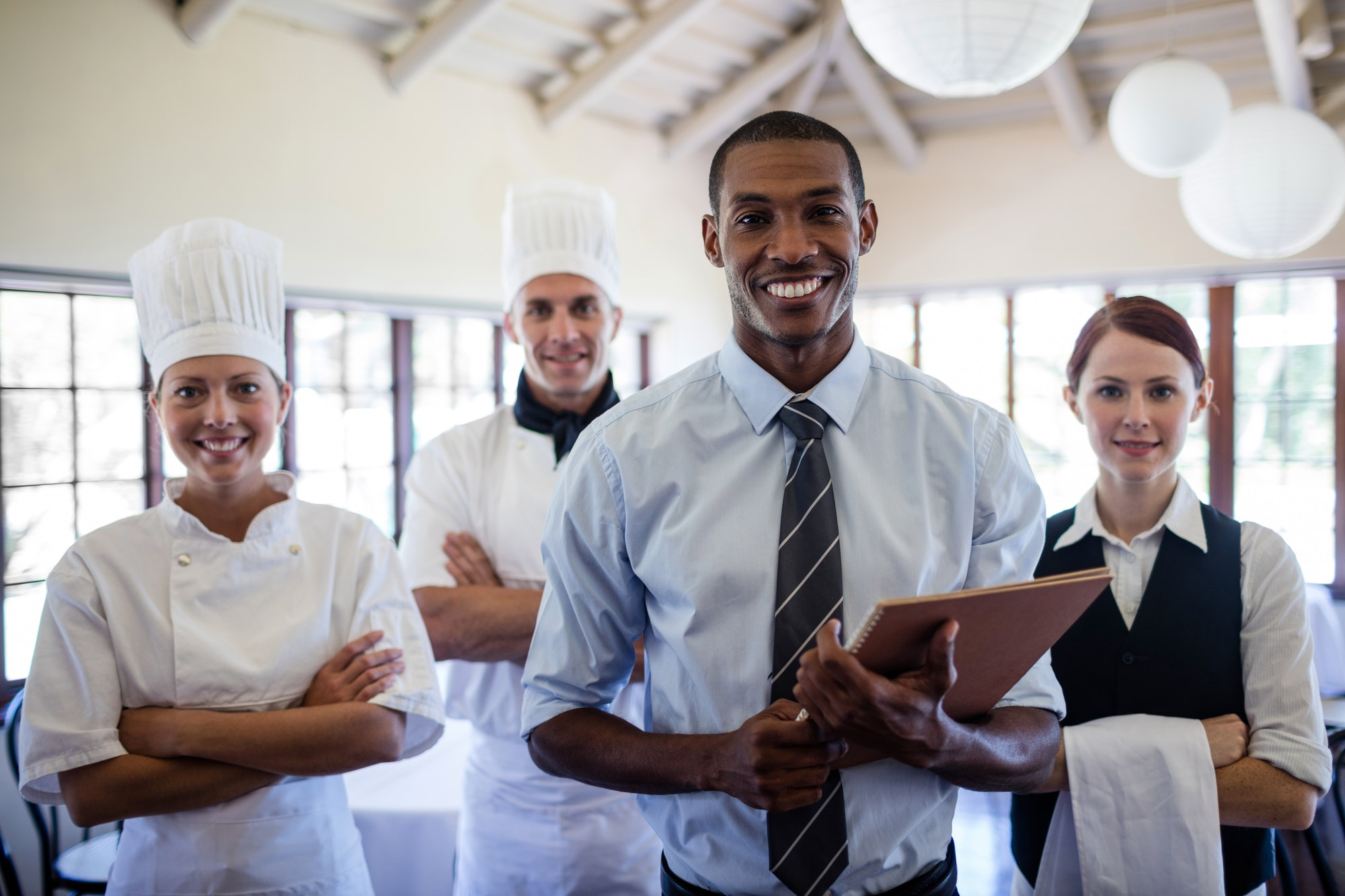 Focus On Hospitality   Helping Your Overseas Workers To Settle In