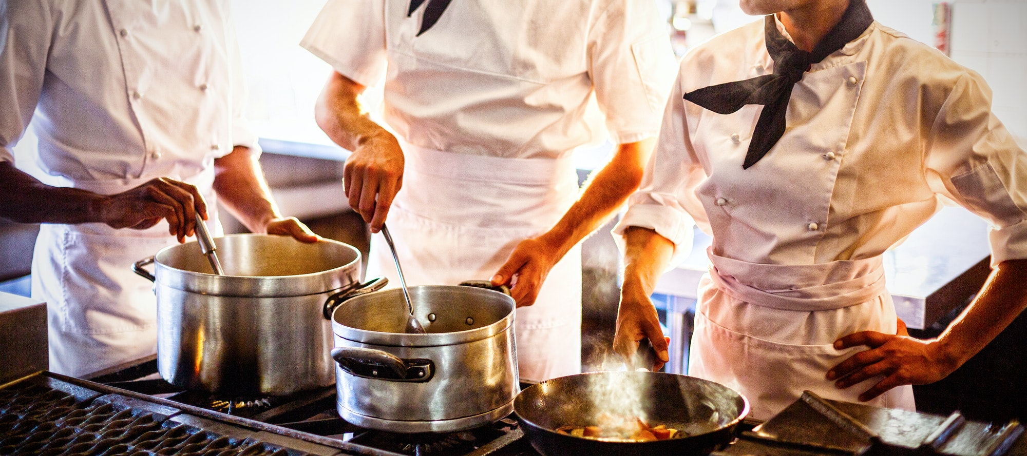 Cook Or Chef? Get Victorian State Nomination Via The Workforce Skills Pathway!